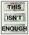 To nije dovoljno